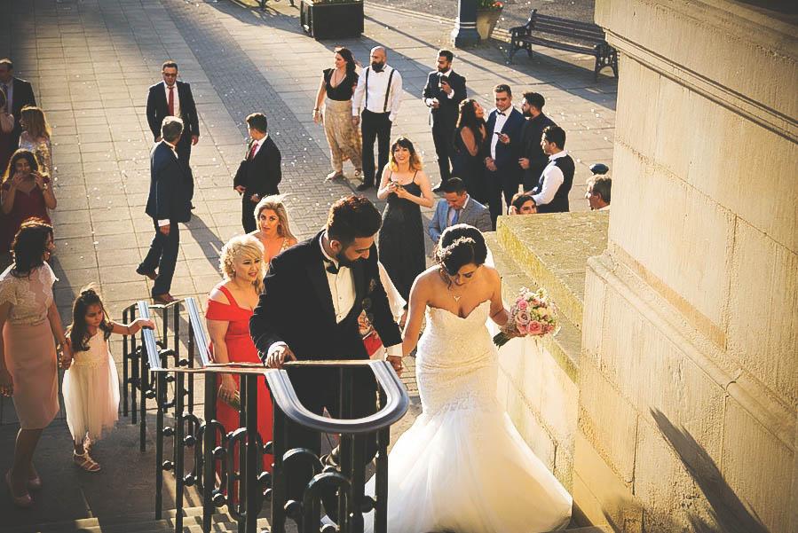 Dewsbury town hall wedding dress