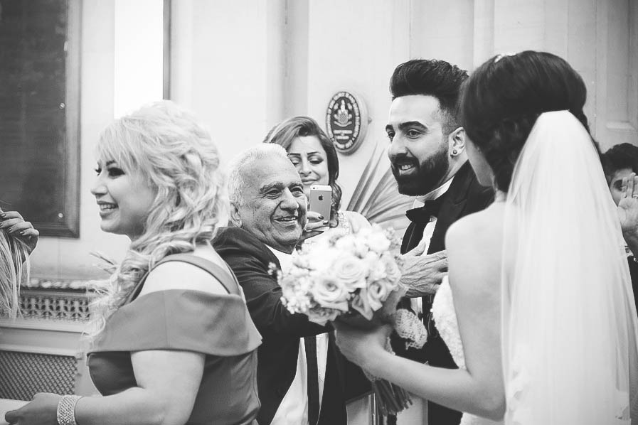 Wedding Photographers in Sheffield - Different Photo Styles to Consider