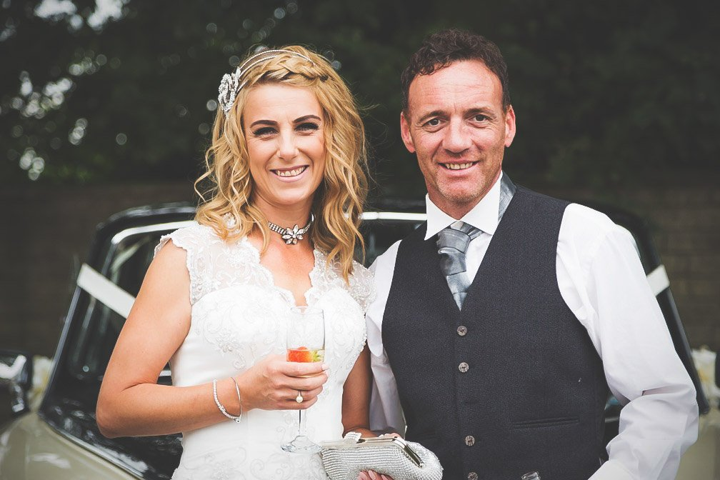 Hotel Van Dyk Wedding, Chesterfield - 14