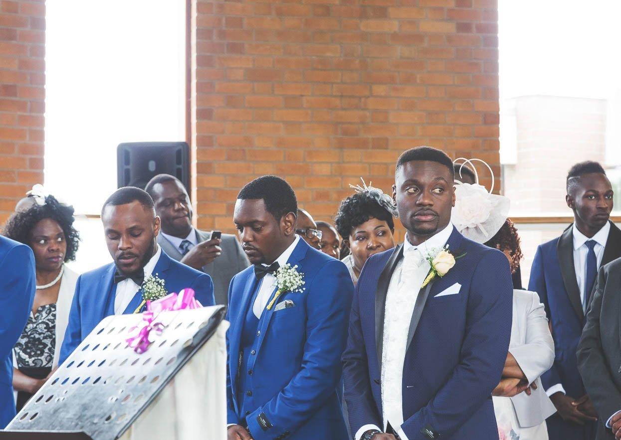 Niagara Sheffield Marquee Weddings  – Mwimba & Choolwe's Wedding