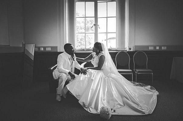 African Wedding Photographer by Nathan M Photography