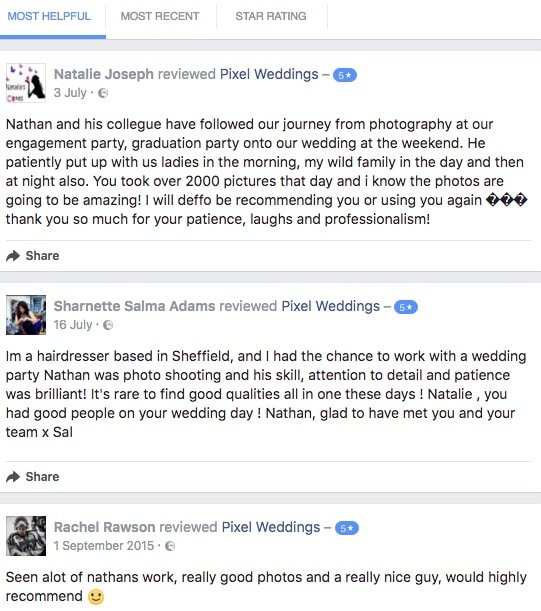 Sheffield-wedding-Photographer-Google-reviews