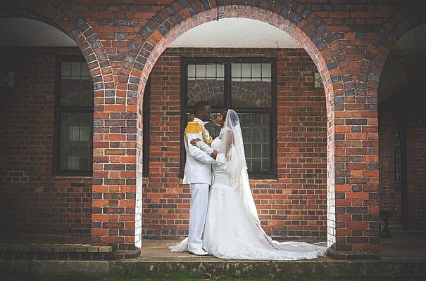 Kelham Hall & Country Park wedding by Nathan M Photography - 28
