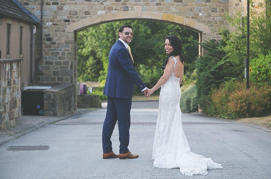 Tankersley Manor Weddings