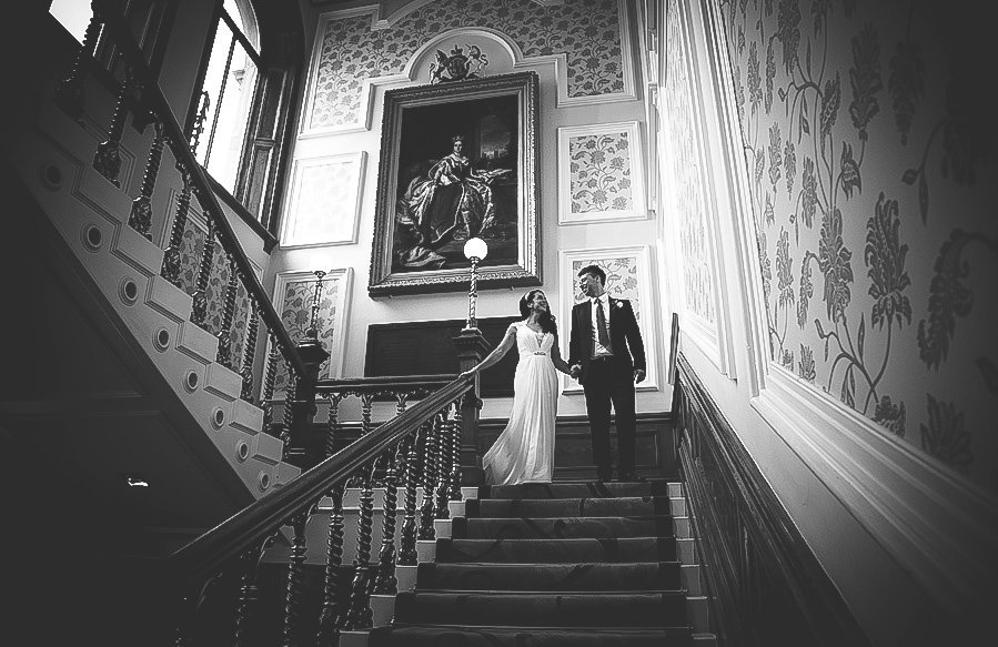 huddersfield town hall wedding by Nathan M Photography - 1