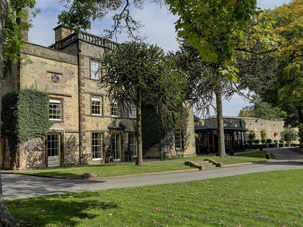 Best Western Plus Mosborough Hall Hotel - Sheffield wedding venue