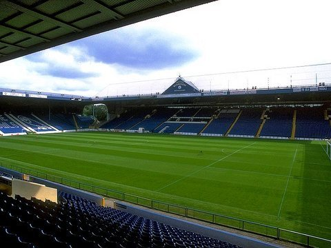 Hillsborough Stadium - Sheffield weddinf venue