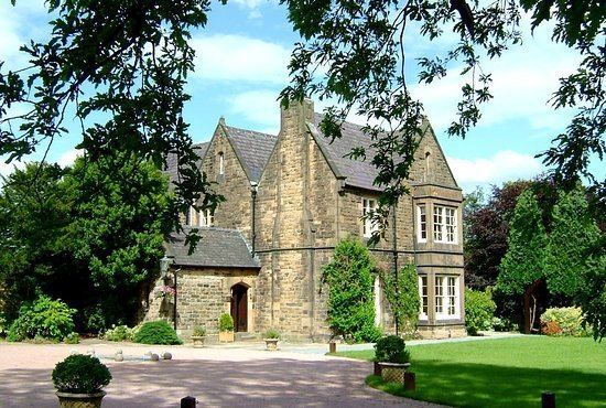 The Old Vicarage, Sheffield Wedding Venue