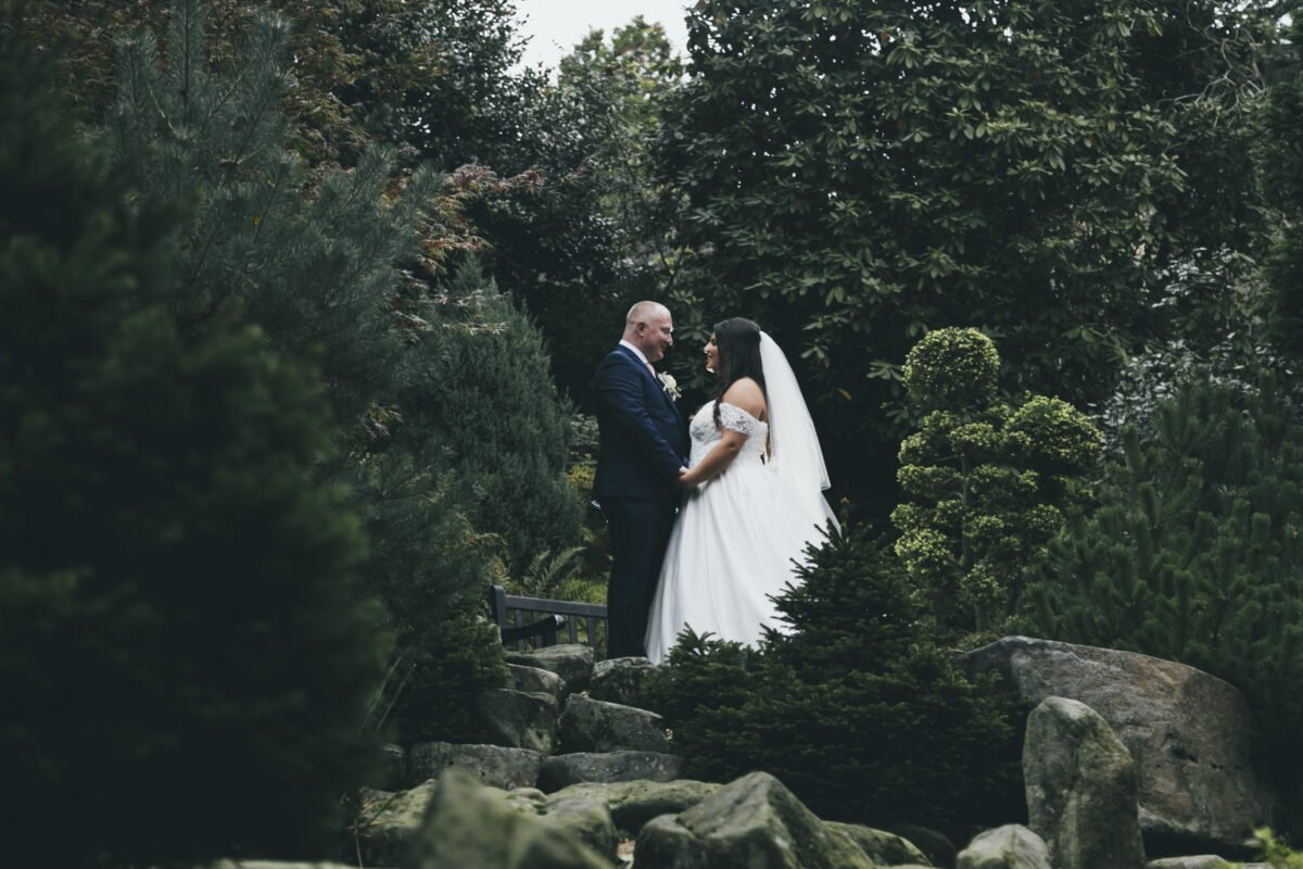 Professional Wedding Photographer in Sheffield