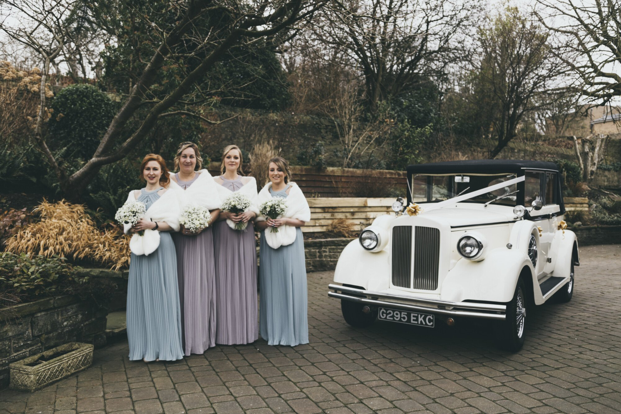 East Lodge Hotel Wedding By Nathan M Photography