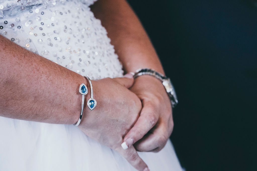 Chesterfield Registry Wedding – Stewart & Caroline