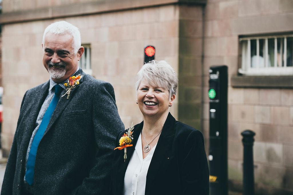 Clifton Park Museum Wedding – Rachel & Jamie