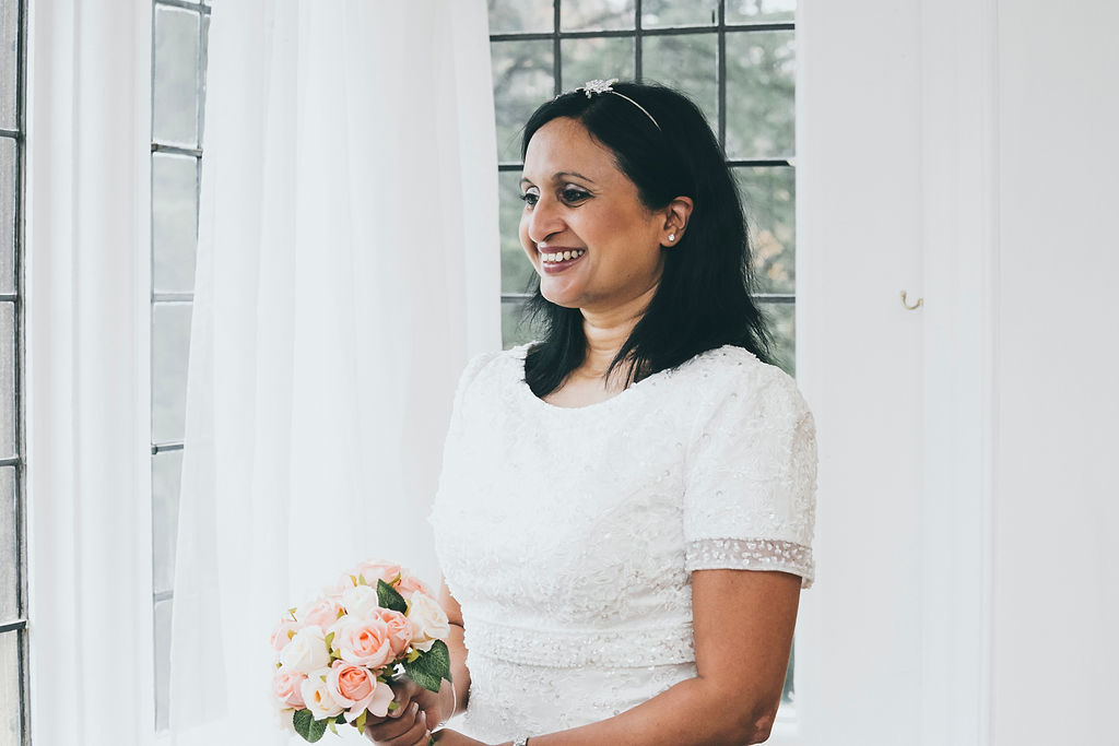 Whirlowbrook Hall Wedding – Yasmeen & Robin
